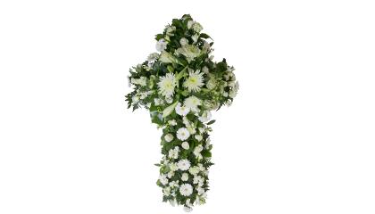 Croix classique