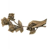 Main rose